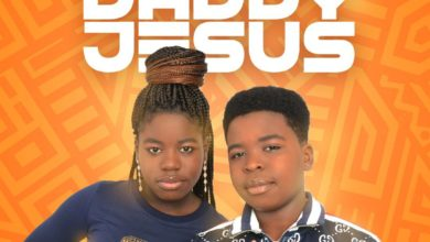 "Photo of ALifted Release Anticipated New Single ""Daddy Jesus"""
