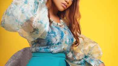 Photo of Ada Stuns in Floral Print and Palazzo for T.ways Empire – PHOTOs!