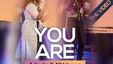 "Photo of ViDEO: Aghogho – ""You Are"" feat. Nikki Laoye (Live)"