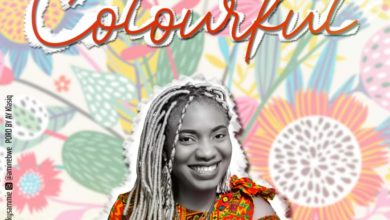 "Photo of Becky Sam Releases ""Colourful"" New Single"