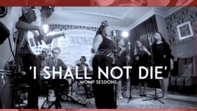 Photo of ViDEO: Bolaafola – I Shall Not Die