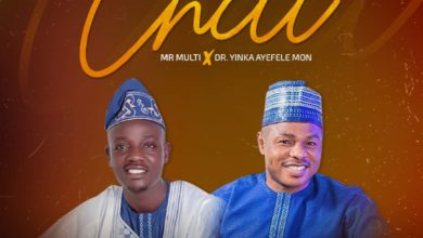 Photo of Chai! Mr Multi and Yinka Ayefele Collab on New Song