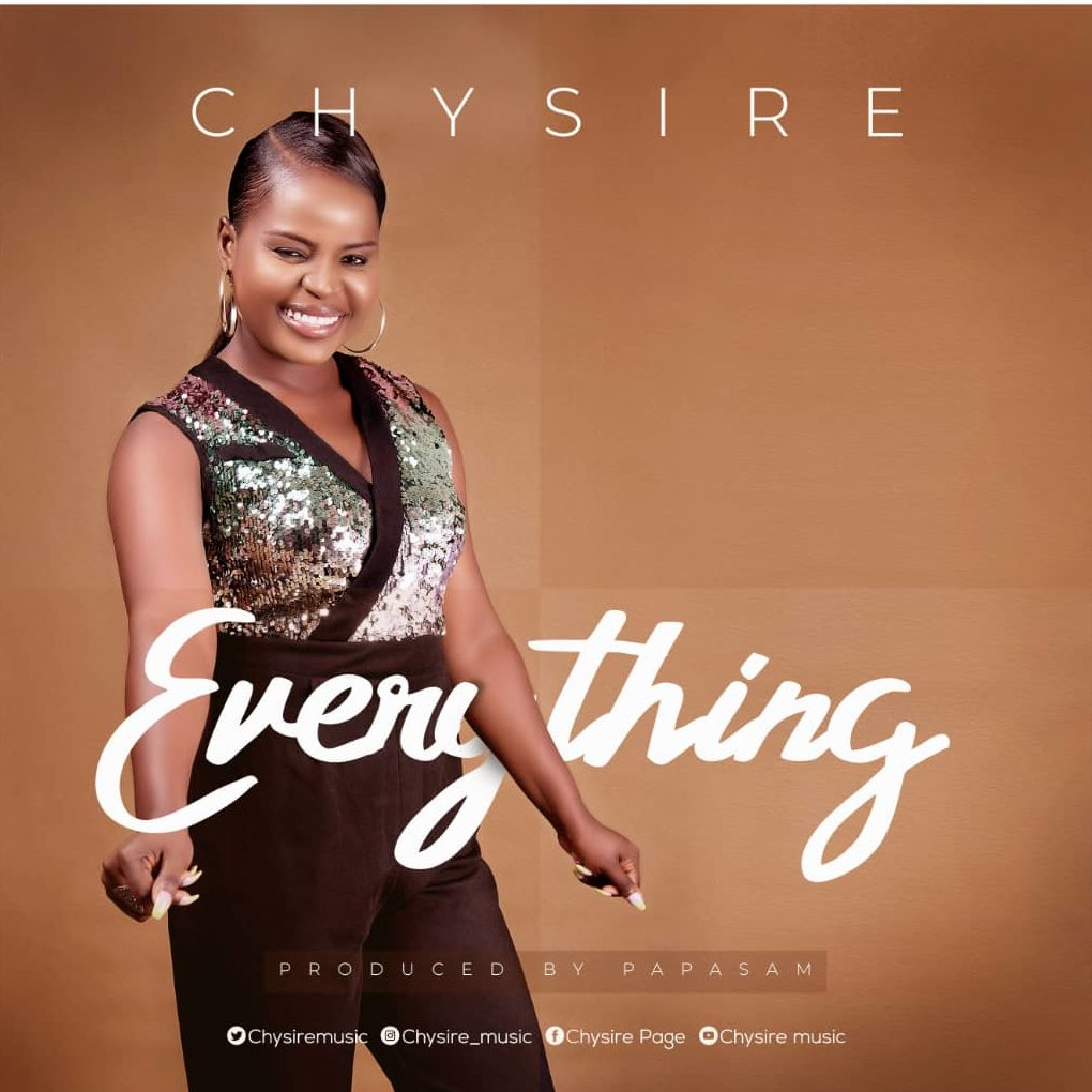 Chysire-Everything