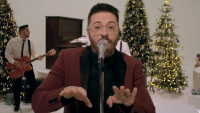 "Photo of The Holidays Are Here! Danny Gokey Releases First Video from ""The Greatest Gift"""