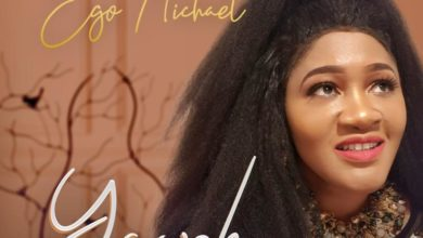 Photo of Music: Ego Michael – Yahweh
