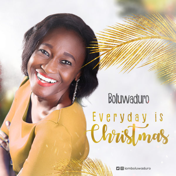 Everyday-Is-Christmas_Boluwaduro