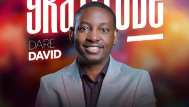 """Photo of Dare David Ends the Year with """"Gratitude"""" – New Single"""