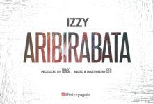 "Photo of Groove to Izzy's New Single ""Aribirabata"""