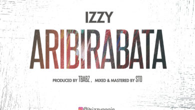 "Photo of Groove to Izzy's New Single ""Aribirabata"""