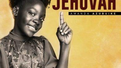 "Photo of 11-Yr-Old Amanda Azubuike Debuts New Songs ""Show Me Your Way"" & ""Jehovah"""