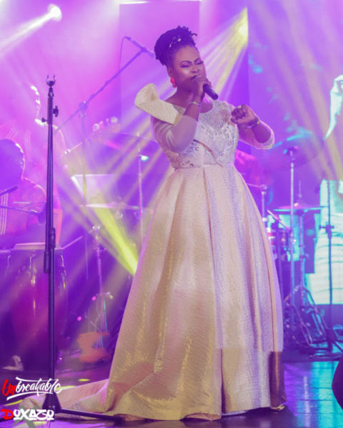 oyce-Blessing's-Doxazo-concert