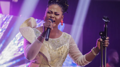 Photo of Joyce Blessing Hosts Successful Doxazo Concert – See PHOTOs!