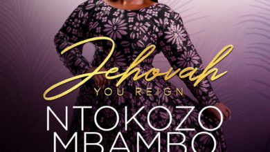 Photo of 'Jehovah You Reign': Ntokozo Mbambo, Jonathan Butler Team Up on New Song