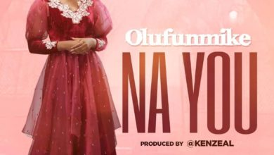 "Photo of Olufunmike Releases ""Na You"""