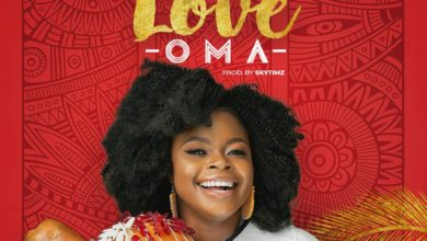 "Photo of OMA Shares ""God's Love"" in New Song"