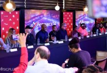 """Photo of Don Moen, Sinach, Mercy Chinwo, Others Grace """"The Experience"""" 2019 Press Conference"""