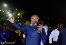 """Photo of Photos from """"The Experience Lagos"""" Concert 2019"""