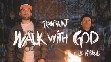 "Photo of VIDEO: Rawsrvnt and Lil Raskull ""Walk with God"""