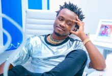 Photo of Indomie Kenya Signs Bahati as Brand Ambassador