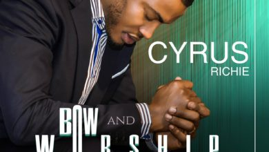 "Photo of Cyrus Richie Releases New Single ""Bow and Worship"" ft. Kalusian"