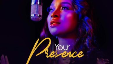 "Photo of ""Your Presence"" by Chi-Gospel – New Single, Video"