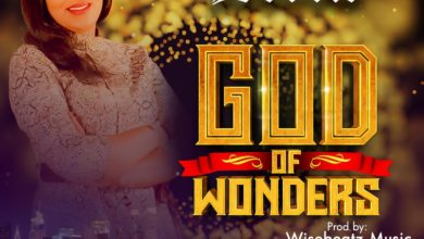 """Photo of Debbie Releases New Song """"God of Wonders"""""""