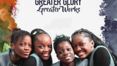 "Photo of Triumphant Sisters declare ""Greater Glory, Greater Works"" – New Single, Video"