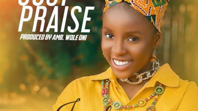 "Photo of 14-Yr-Old Iseoluwa Sings ""Just Praise"" in New Song, Video"