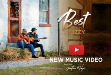 "Photo of Izzy Unveils Official Visual for ""BEST,"" from The Message"