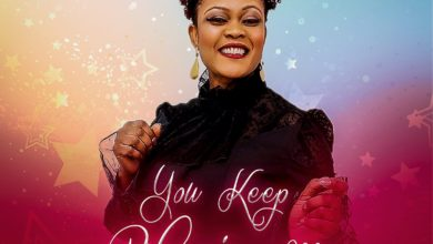 Photo of Music: Jenne De Blessed – You Keep Blessing Me
