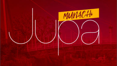 "Photo of Munachi Churns Out Afro-vibes on ""Jupa"""