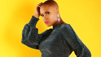 """Photo of Watch: Latice Crawford's """"Amazing"""" Video for Latest Single"""