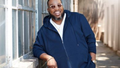 "Photo of Marvin Sapp Set to Record New Album ""The Chosen Vessel"""