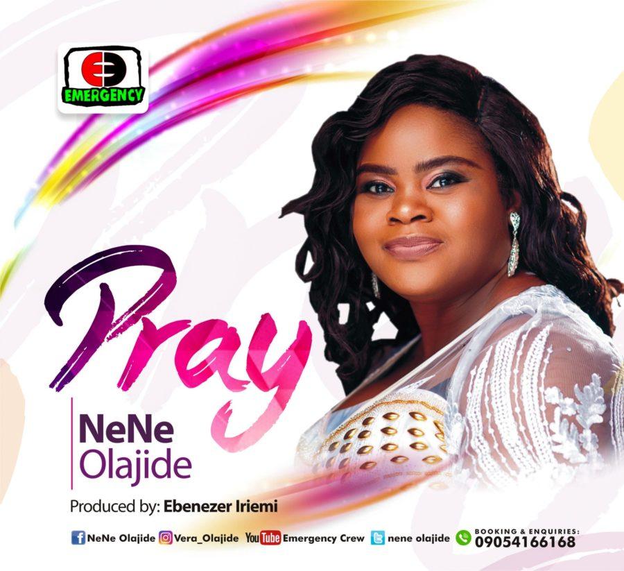 NeNe _Pray