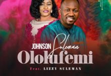 "Photo of Johnson Suleman Drops ""Ololufemi"" ft. Lizzy Suleman – New Single / Video"