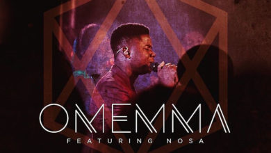 Photo of OMEMMA: Folabi Nuel Features Nosa on New Single & Video