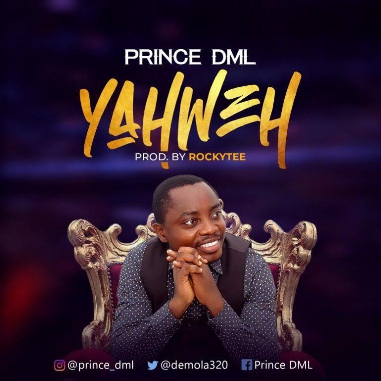 Prince-DML-Yahweh