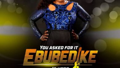 "Photo of Saraphina Releases Her Debut Single ""Ebubedike"""