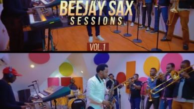 Photo of Beejay Sax Live Sessions: First Episode sets a Mood for Thanksgiving
