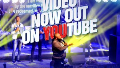 Photo of ViDEO: Seyi Israel & One Sound Gospel – No More Veil