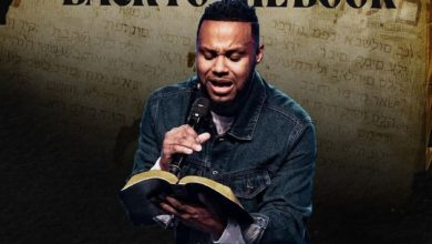 "Photo of Todd Dulaney Takes Us ""Back To The Book"": Preps New EP"