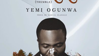"Photo of Yemi Ogunwa Drops Classic Single ""WARIRI"" (Tremble)"
