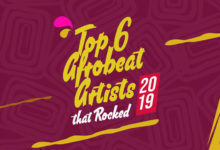 Photo of Top 6 Afrobeat Artists That Rocked 2019 | #AfroGospel