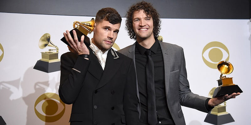 web3-for-king-country-music-grammy-2020