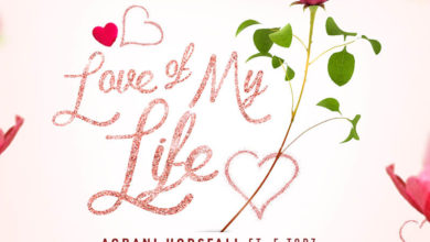 Photo of Agbani Horsfall Drops New Single – Love of My Life (feat. E Topz)