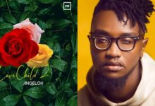 "Photo of Angeloh Releases ""LOVE CHILD"" EP 2: Listen"