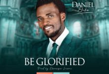 Photo of Music: Daniel Ekiko – Be Glorified (+ Live Video)