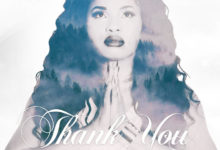 Photo of Deborah DWorshipper – Thank You (Reloaded)
