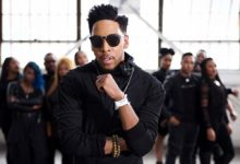 "Photo of Deitrick Haddon Releases ""He's Able"" (The Lost Verse): LISTEN!"