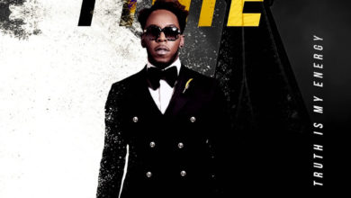 Photo of Deitrick Haddon Drops New Album, TIME (Truth Is My Energy)